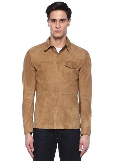 Beymen Collection Gömlek Camel